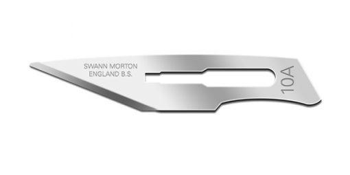 Lightweight Trimming Blade