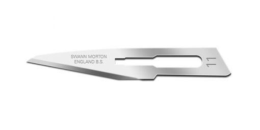Precise Trimming Blade